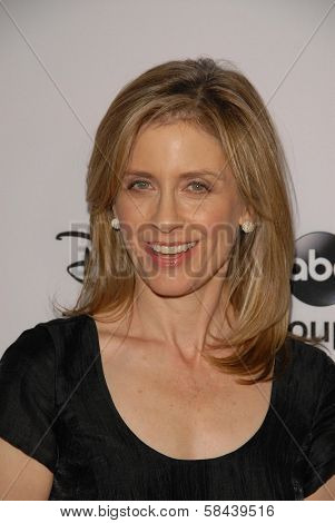 Helen Slater at the Disney ABC Television Group 2013 TCA Winter Press Tour, Langham Huntington Hotel, Pasadena, CA 01-10-13