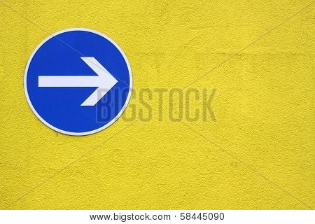 Mandatory direction