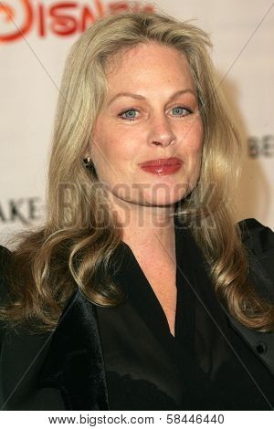 Beverly D'Angelo at the Make-A-Wish Wish Night 2006 Awards Gala, Beverly Hills Hotel, Beverly Hills, California. November 17, 2006.