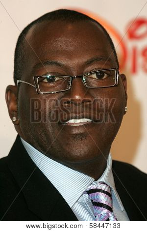 Randy Jackson at the Make-A-Wish Wish Night 2006 Awards Gala, Beverly Hills Hotel, Beverly Hills, California. November 17, 2006.