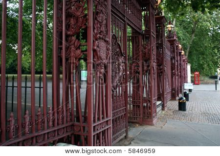 The Queens Gates