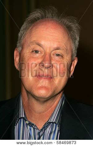 PASADENA - JULY 22: John Lithgow at the NBC TCA Press Tour at Ritz Carlton Huntington Hotel on July 22, 2006 in Pasadena, CA.