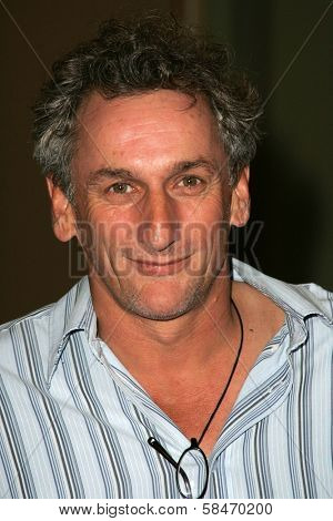 PASADENA - JULY 22: Matt Craven at the NBC TCA Press Tour at Ritz Carlton Huntington Hotel on July 22, 2006 in Pasadena, CA.