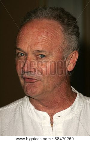 PASADENA - JULY 22: Creed Bratton at the NBC TCA Press Tour at Ritz Carlton Huntington Hotel on July 22, 2006 in Pasadena, CA.