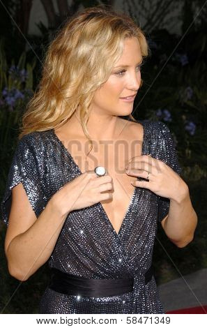 HOLLYWOOD - JULY 10: Kate Hudson at the premiere of