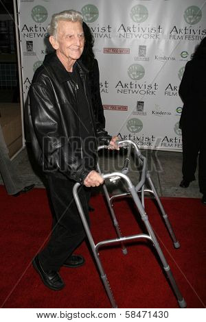 LOS ANGELES - NOVEMBER 12: Jay W. Jensen at the 2006 Artivists Awards at Egyptian Theatre November 12, 2006 in Hollywood, CA.
