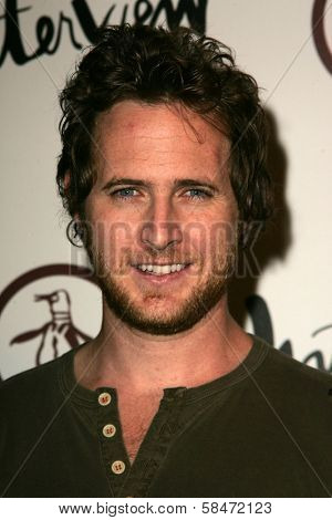 LOS ANGELES - NOVEMBER 02: AJ Buckley at the Grand Opening of
