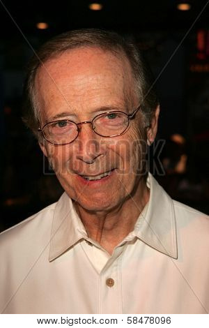 UNIVERSAL CITY - JULY 19: Bernie Koppell at the Premiere Screening of