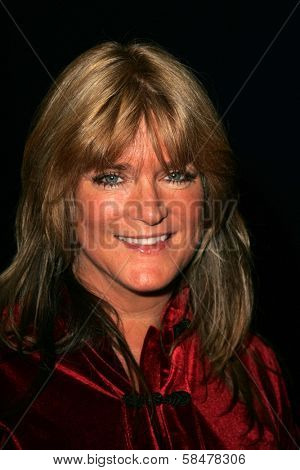 UNIVERSAL CITY - JULY 19: Susan Olsen at the Premiere Screening of