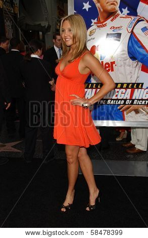 HOLLYWOOD - JULY 26: Amanda Bynes at the Premiere Of