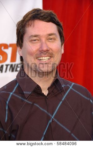 STUDIO CITY, CA - AUGUST 13: Doug Benson at
