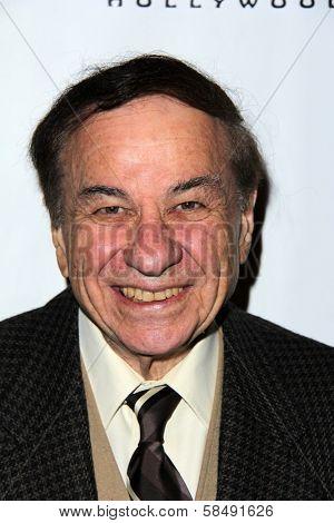 Richard M. Sherman at the