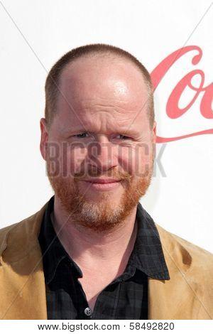 Joss Whedon at the 3rd Annual Streamy Awards, Hollywood Palladium, Hollywood, CA 02-17-13