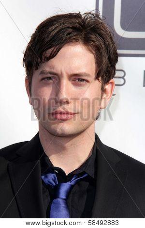 Jackson Rathbone at the 3rd Annual Streamy Awards, Hollywood Palladium, Hollywood, CA 02-17-13