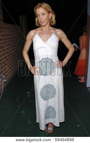 CULVER CITY - JULY 22: Felicity Huffman at the