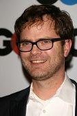 LOS ANGELES - NOVEMBER 29: Rainn Wilson at the GQ Man of the Year Awards at Sunset Tower Hotel Novem