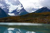 ������, ������: Torres del Paine in Chile