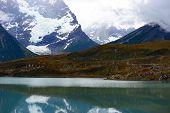 pic of natal  - Torres del Paine National Park - JPG