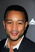 John Legend at Delta Airline's Celebration of LA's Music Industry, Getty House, Los Angeles, CA 02-0