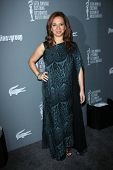 Maya Rudolph at the 15th Annual Costume Designers Guild Awards, Beverly Hilton, Beverly Hills, CA 02