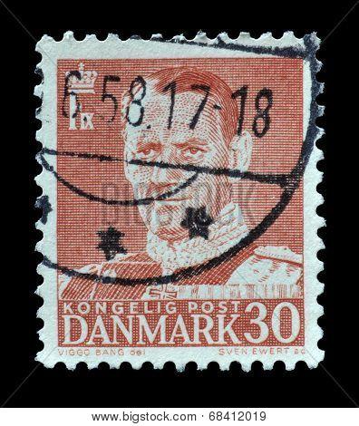 Denmark 1952