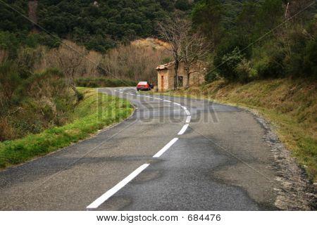 Car Stop