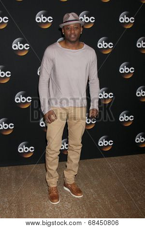 LOS ANGELES - JUL 15:  Omar Epps at the ABC July 2014 TCA at Beverly Hilton on July 15, 2014 in Beverly Hills, CA