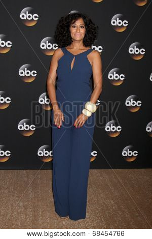 LOS ANGELES - JUL 15:  Tracee Ellis Ross at the ABC July 2014 TCA at Beverly Hilton on July 15, 2014 in Beverly Hills, CA