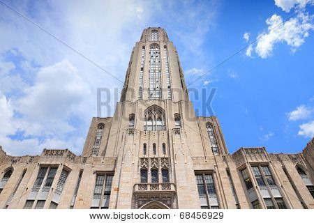 University Of Pittsburgh