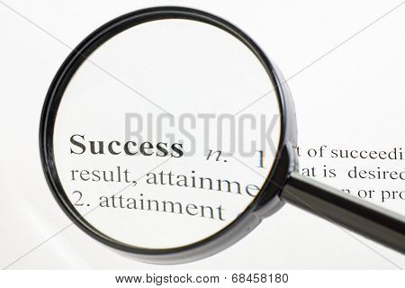 Success Magnified
