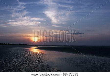 Isle of Palms Morn