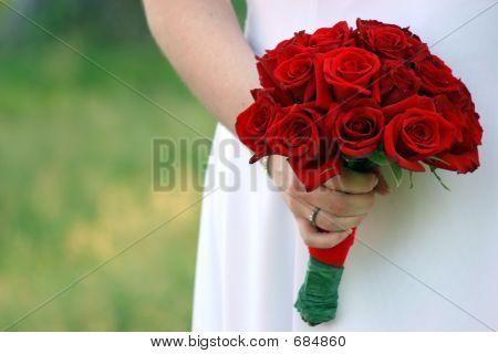 Bräute-Blumen