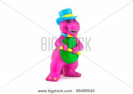 Magic Barney