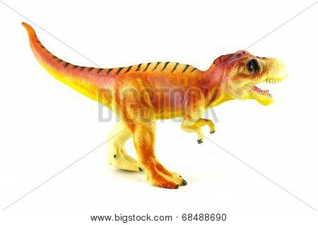 Tyrannosaurs Toy
