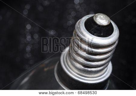 Details Of Lamp Bulb
