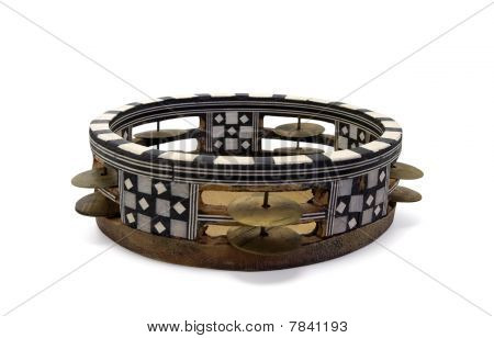 Arabian Tambourine
