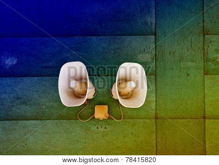 Louderspeakers