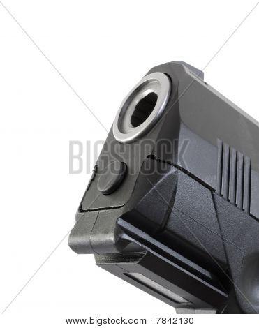 Handgun Muzzle