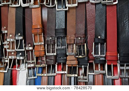 Anyone For A Belt