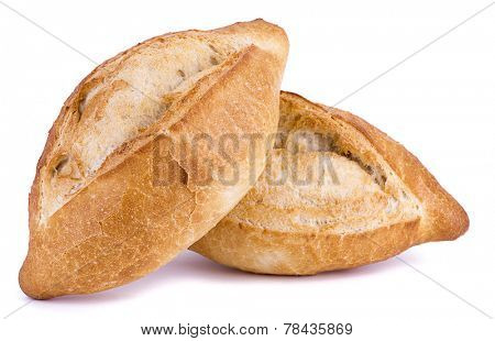 Two Turkish Breads