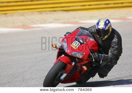 Superbike #61