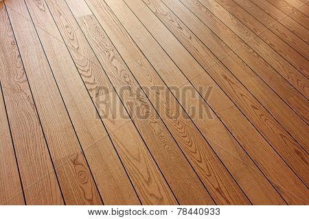 Classical Wooden Parquet