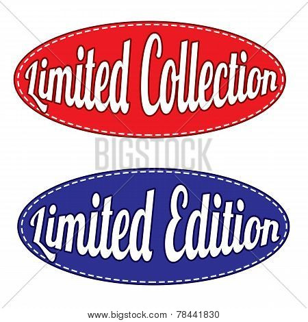 Limited Collection,limited Edition