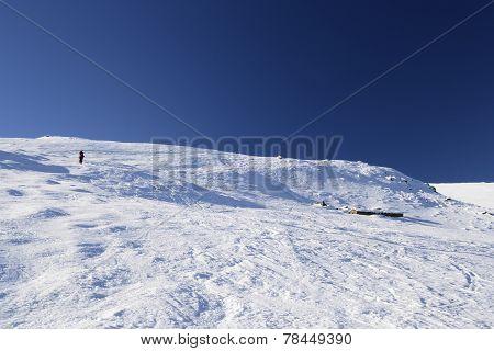 Ski Touring
