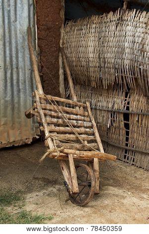 African Wheelbarrow