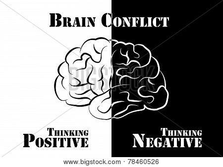 Brain Conflict