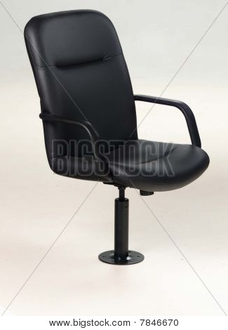 chair has no legs