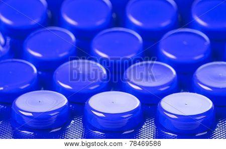 Pills In Blister