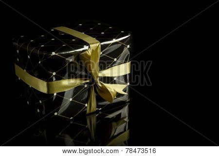 Elegant Present Box