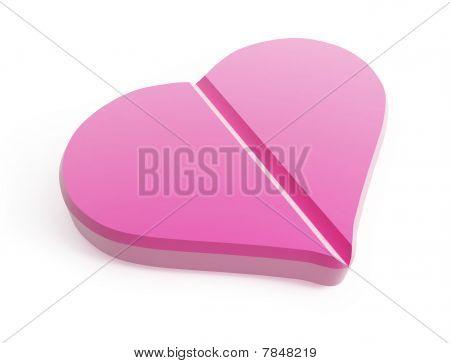 Tablet  Heart